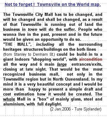 TOWNSVILLE CITY MALL 2006