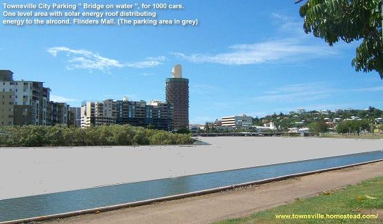 Click for more Info Solar Energy from Parking Area Roof.